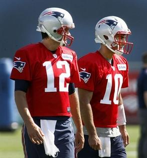 Garoppolo anxious for opportunity