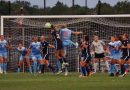 Sky Blue FC suffers 3-1 defeat against Chicago Red Stars