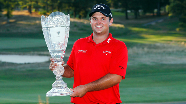 Patrick Reed wins The Barclays_3667880_ver1.0_640_360