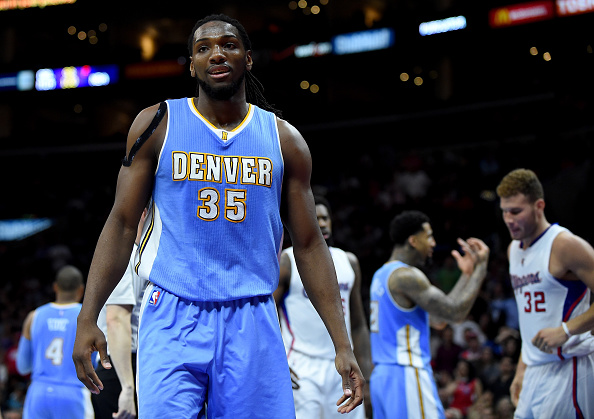 Is Kenneth Faried Leaving Denver Nuggets?