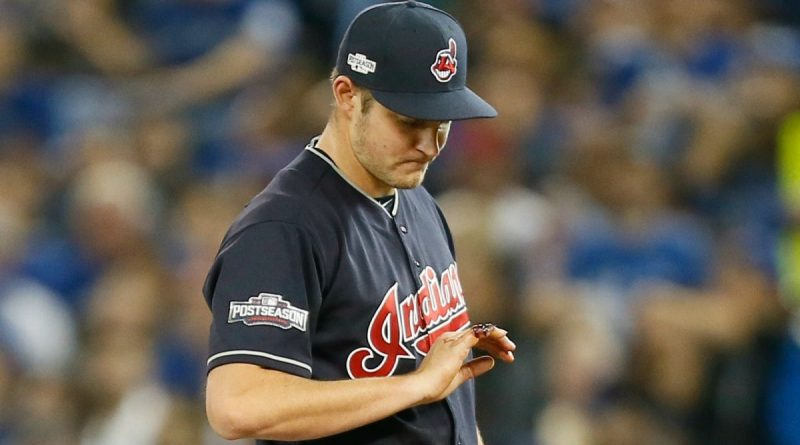 Bauer's drone injury could've been a turning point