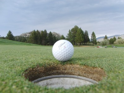 Setting up new approach to golfing holidays