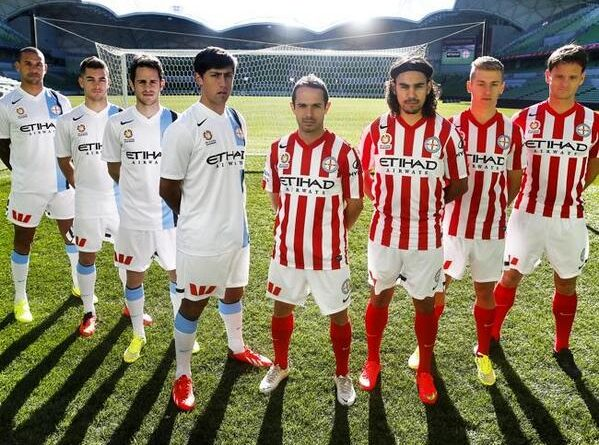 Melbourne Needs to Charge Tourists tax to keep pro soccer