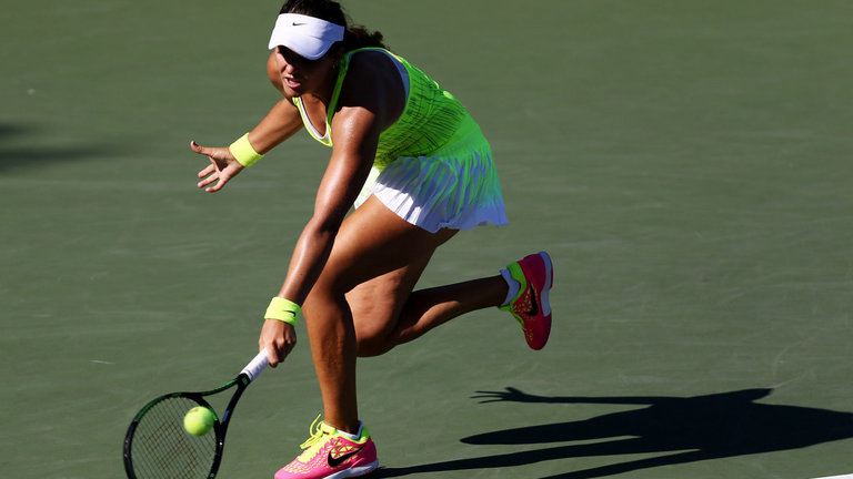 Laura Robson does not qualify for Australian Open