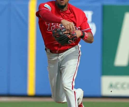 J.P. Crawford trying to 'graduate' to MLB