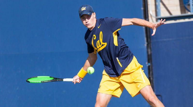 Men's tennis ready to face fellow UCs