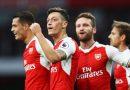 United provides test for Arsenal