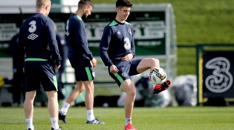 Ireland can be ahead of Wales