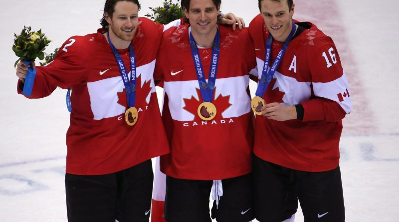 NHL to go to Olympics?