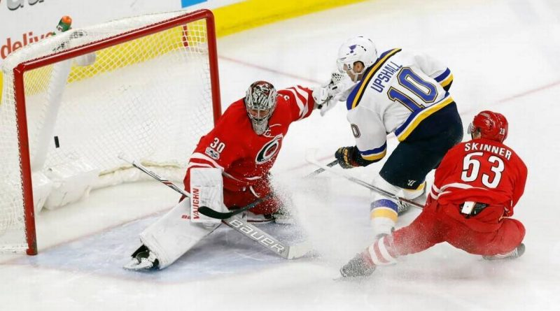 Hurricanes could lose in the NHL draft
