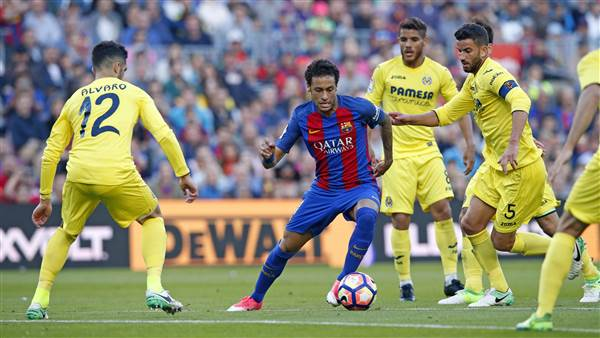 FC Barcelona's Philosophy Goes Global