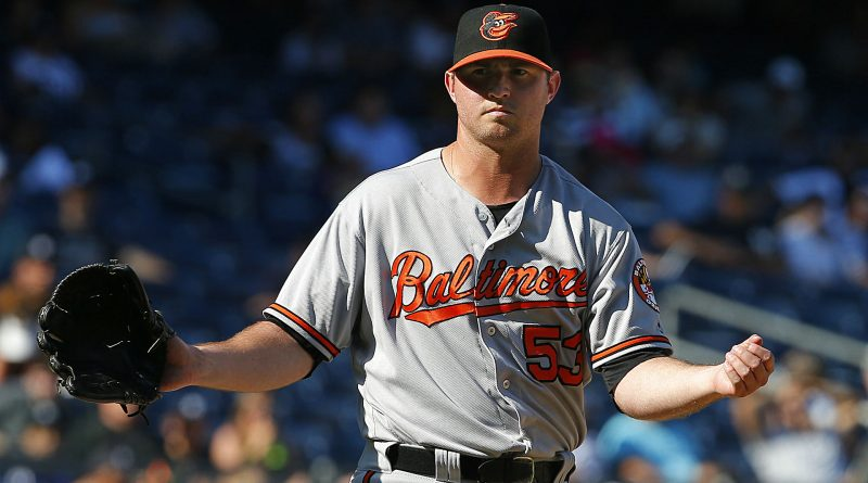 Zach Britton may not be worth as much
