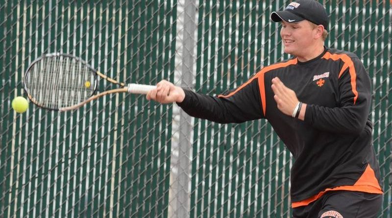 Koenen leads by example