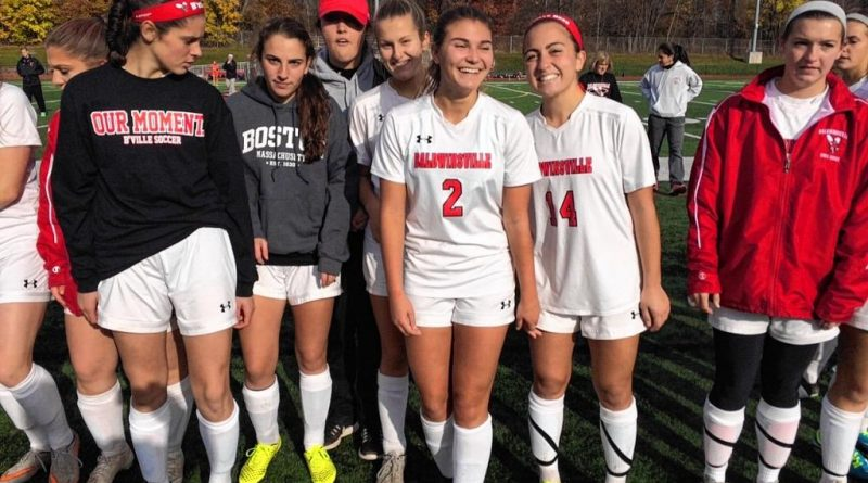 Baldwinsville soccer is going to state Class AA final