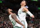 Celtics seems to be looking East for future years