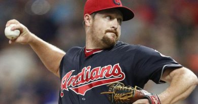 Mets interested in Bryan Shaw