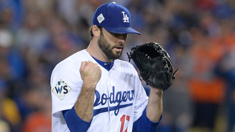 Brandon Morrow Going To Cubs