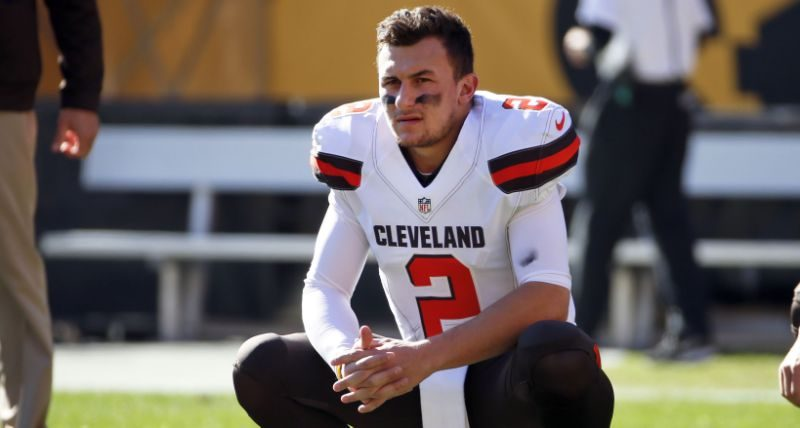 Manziel to return to football in Spring