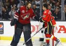 Mike Smith lower-body issue not as bad as some thought