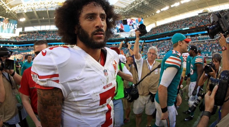 Colin Kaepernick Offer to Workout But Declines