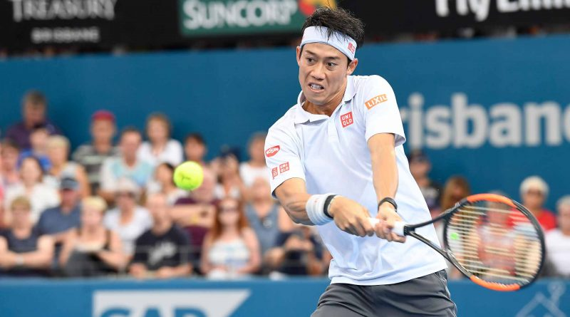 Nishikori Losses Towards Nadal In A Race For Monte Carlo title