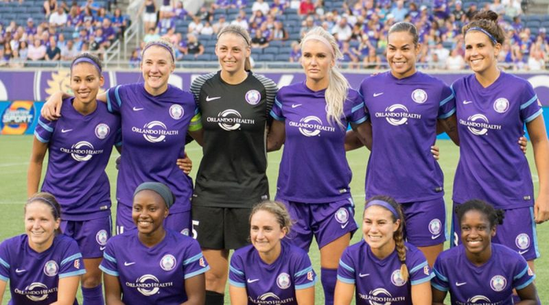 Orlando Pride Takes The Win Over Portland Thorns
